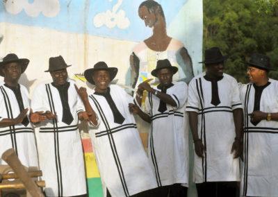 Ali Farka Band