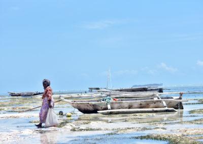 Mama Zanzibar