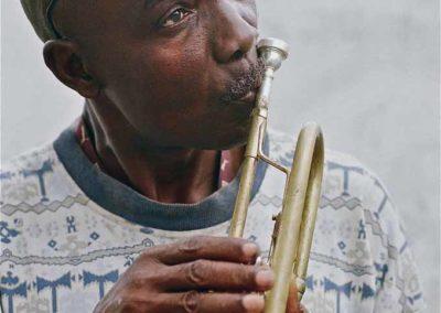 Sammy trompette