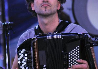 Vincent Peirani