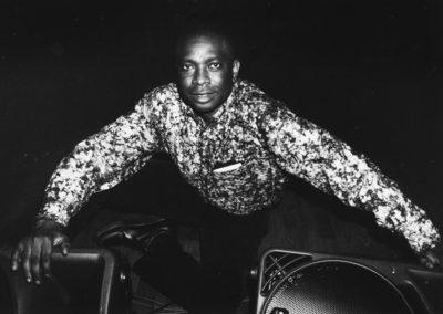 Youssou Ndour (Senegal) Paris 2003