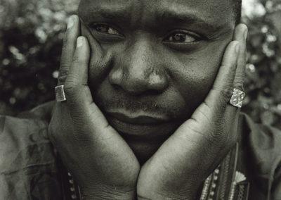 Abdoulaye Diabate (Mali)
