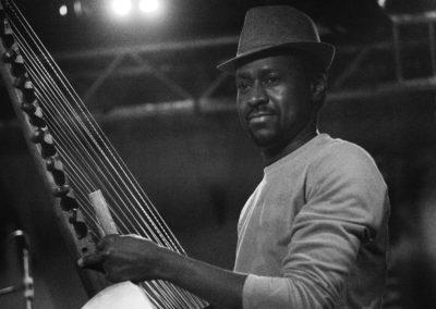 Abdoulaye Kouyate