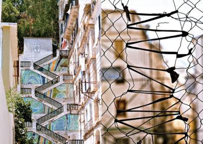 Algerie Dyptik