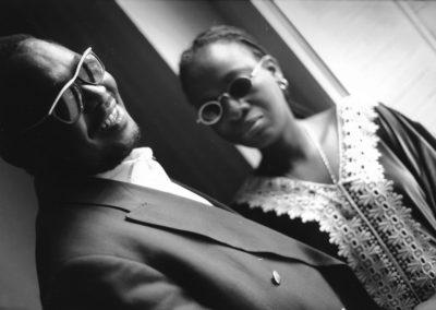 Amadou & Mariam (Mali)