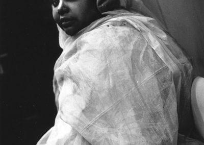Dimi Mint (Mauritanie) a la Cite de la Musique Paris 1999