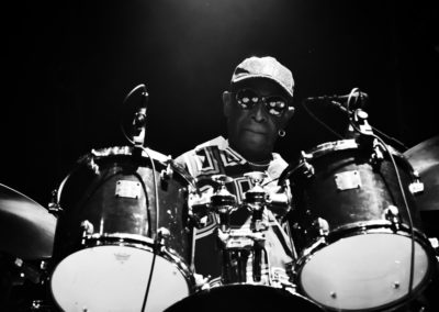 Drums in Dreams Tony Allen