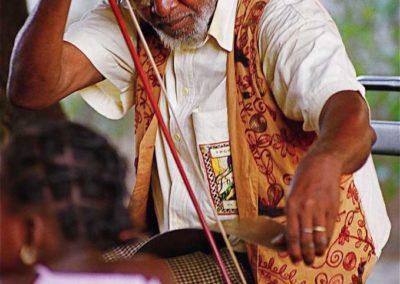 Hubert Ngambou