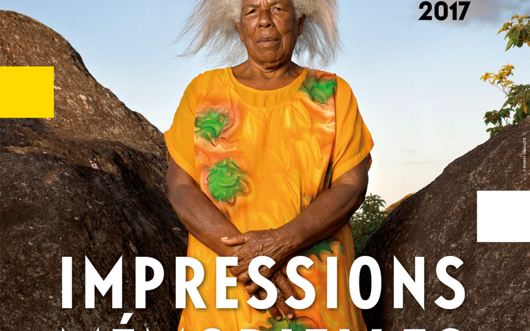 "Exhibition ""Impressions Mémorielles"" – may to july 2017"