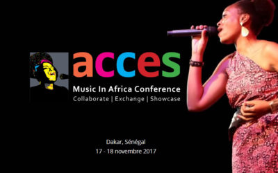 Exhibition Route du jazz – Music in Africa Dakar – Novembre 17 to 18 2017