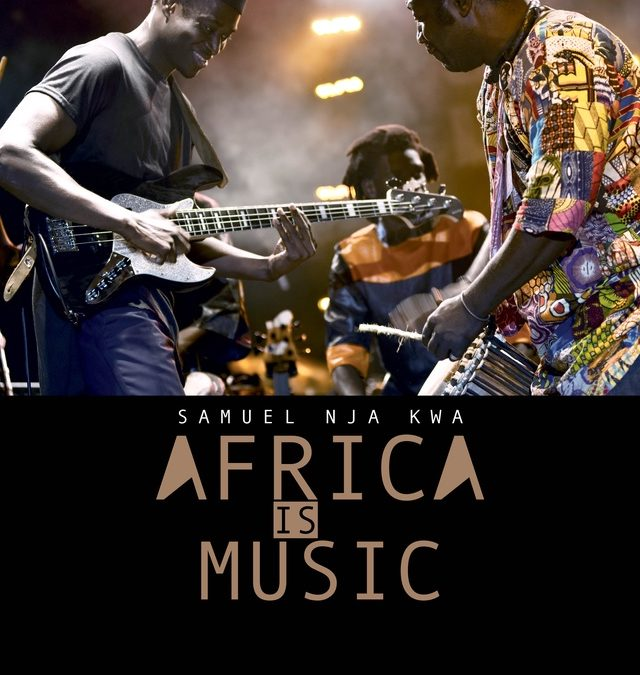 Les Dédicaces AFRICA IS MUSIC